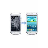 Reparacion Pantalla / Tactil Samsung S3370 + Garantía