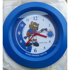 edf8d70d05 Relógio Cruzeiro E Galo Times Do Coração