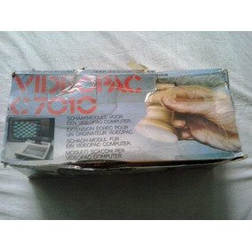 Odyssey Videopac C7010 - Controle Videopac - Video Game