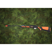Rifle Gamo Supervivencia By Bear Grylls 5.5mm + Extras