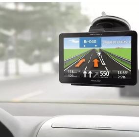 Gps Automotivo Tv Digital Tracker Multilaser Gp34