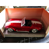 Jada Toys 1965 Ford Shelby Cobra Bigtime Muscle 1/32