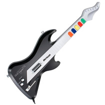 Guitarra Rock Legend Com Fio Playstation 2 (ps2) Multilaser