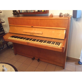 Piano Aleman Vertical Geyer Original