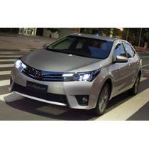 Toyota Corolla 2.0 Xei Multi-drive S - 2017 0km