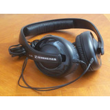 Audifonos Sennheiser Hd202 Closed Dynamic Headphone