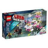 Lego La Pelicula 70804 La Maquina De Helados