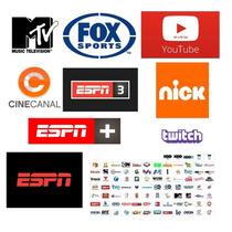 Smart Tv Box Canales Paga Ligamx Nfl Y Mas Roku App Tv