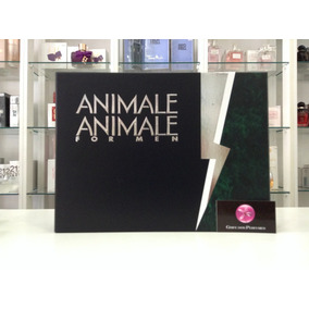 Kit Perfume Animale Animale Edt 100ml