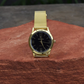 63676b9b64f Terminais Para Bijuterias Dourado Feminino - Relógio Masculino no ...
