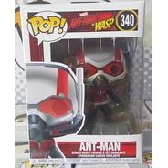 Ant-man - Homem Formiga - Boneco Funko Pop