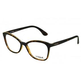 Vogue Vo2864 Tartaruga W656 - Óculos De Grau no Mercado Livre Brasil c1a60bb355