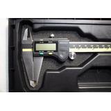 Calibre Digital Mitutoyo Absolute Oferta 300mm Mod. 500-193