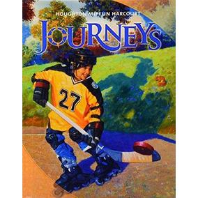 Libro De Ingles Journeys Grade 5 Student Book Primaria