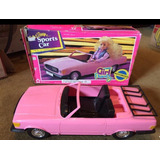 Sindy/susi/barbie Carro Motorizzed 1970 Na Caixa