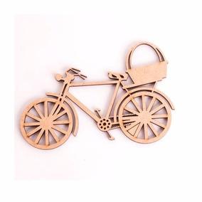 Bi Aplique Bicicleta Mini