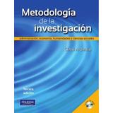 Bernal Cesar A - Metodología De La Investigación 3era Pdf
