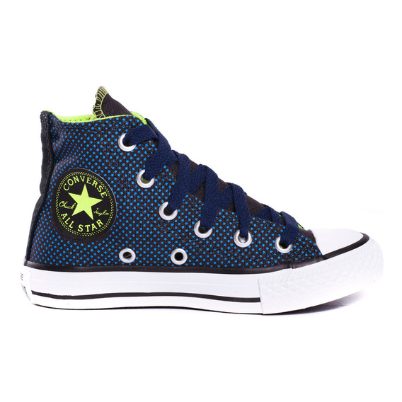 Zapatillas Converse Chuck Taylor All Star-652428b- Open Spor