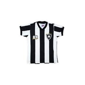 2f679c8f43 Camisa Botafogo - Mauricio 89 Infantil (retrô). R  60