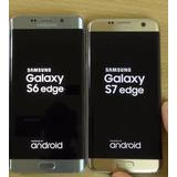 Celular S7 Edge Version Corea Nuevo 32gb