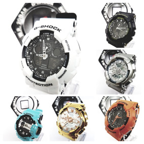 Relojes Casio G-shock Sumergibles Originales