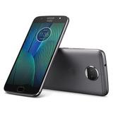 Motorola Moto G5 S Plus Edicion Especial Xt1805 Cbtelefonia