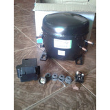 Compresor De 1/3 Hp R-12 Y R-134a Embraco 220 - 240 V