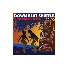 Downbeat Shuffle Studio One The Birth Of A/var Downbeat Shuf