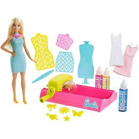 Barbie+crayola Salón De Colores Envío Gratis Tienda Oficial