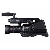 Videocamara Panasonic Ag-ac8 Nueva Garatia 1 Año.