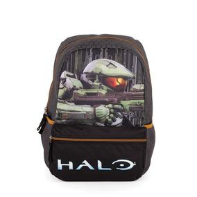 Mochila Escolar Chenson Original Halo Mod. Ha62175-3