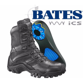 Botas Bates Delta 8 Dama Solo Tallas 5 Y 5.5 Us