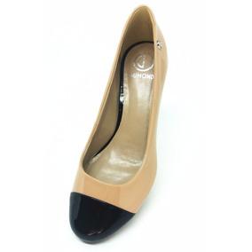 b9a604616 Outros Sapatos Feminino Dumond no Mercado Livre Brasil