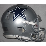 Casco Dallas Cowboys. Casco Oficial De La Nfl.