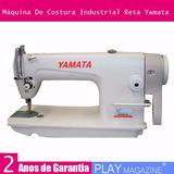 Reta Industrial Marca Yamata Garantia De 2 Anos Frete Grátis