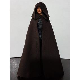 Manto Jedi Luke Skywalker Figuarts Black Series Frete Gratis