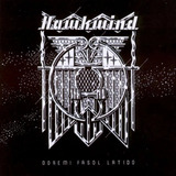 Hawkind Doremi Fasol Latido Cd Nuevo Import Lemmy Motorhead