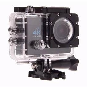 Câmera Gopro Action Cam 4k Wifi Filmadora Full Hd 1080p 12mp