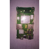 Placa Mãe De Celular Nokia Rm-972 Pra Retirada De Peças.