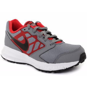 Nike Downshifter 6 Gs Tenis Infantiles Running 23 Mex