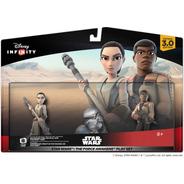 Disney Infinity 3.0 - Star Wars The Force Awakens Playset