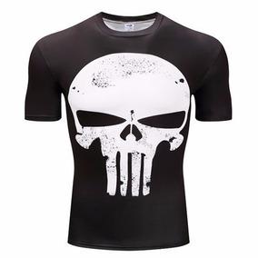 0465b1a91ccb2 Camiseta Crossfit - Camisetas e Blusas Manga Longa no Mercado Livre ...