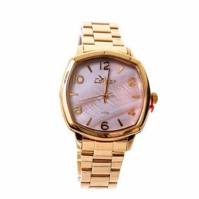 Relógio Condor Feminino Co2035krk/4x - Dourado
