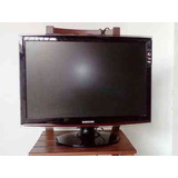 Lg Flatron Monitor-tv Lcd M227wap 22 $2.300