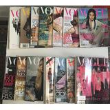 Revista De Moda Vouge