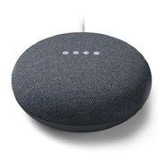 Google Nest Mini 2 Parlante Asistente Virtual Wifi Español