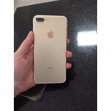 Iphone 7 Plus 256gb Dourado
