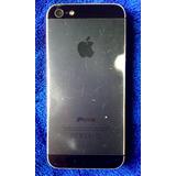 Celular I Phone 5 Batería / Puertode Carga - Repuestos.