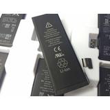Batería Para Iphone 5/5c/5s/6/6s/6+ (leer Descripcion)