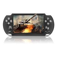 Consola De Juegos Portátil X9-s 5.1  Gaming